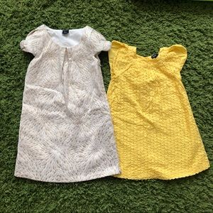 Gap dress bundle size 4T